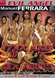 Jynx Maze Is A Sex Addict Porn Movie