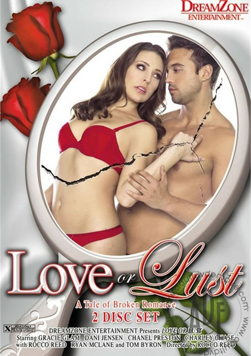 Love Or Lust image