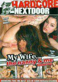 My Wife, The Nanny & Me Vol. 4 Porn Movie