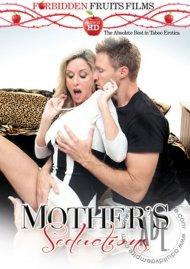 Mother's Seductions Porn Video