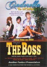 Boss, The Porn Video