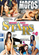 Before They Were Stars #4 Porn Movie