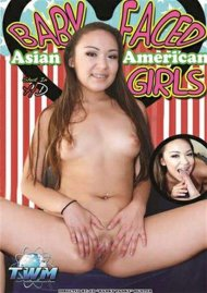 Baby Faced Asian American Girls Porn Movie