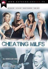 Cheating MILFS Porn Movie
