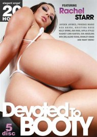 Devoted To Booty Porn Movie