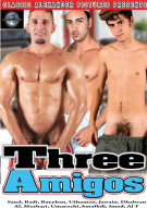 Three Amigos Porn Movie