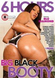 Big Black Booty - 6 Hrs Porn Movie