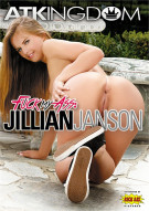 ATK Fuck My Ass: Jillian Janson Porn Video