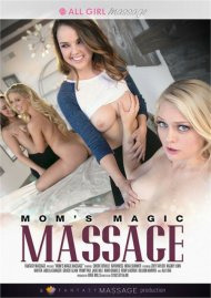 Mom's Magic Massage HD porn video from Fantasy Massage.