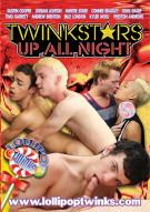 TwinkStars Up All Night Porn Video