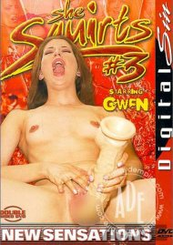 She Squirts 3 Porn Movie