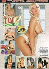 Euro Angels 5 Porn Movie