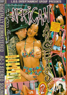 African Angels 2 Porn Video