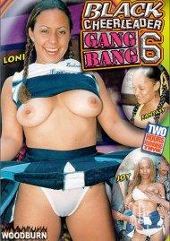 Black Cheerleader Gang Bang 6 Porn Video