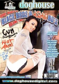 Black Bros & Asian Ho's 2 Porn Video