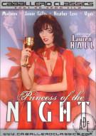 Princess of the Night Porn Movie