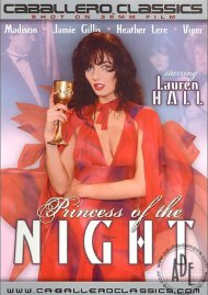 Princess of the Night Porn Movie