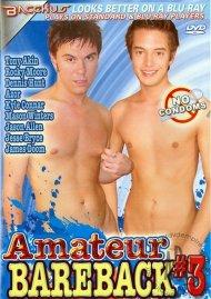 Amateur Bareback 3 Porn Video
