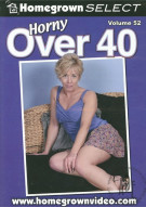 Horny Over 40 Vol. 52 Porn Movie