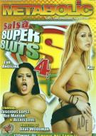 Salsa Super Sluts 4 Porn Movie