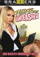 Nikki Benz Unleashed Porn Movie