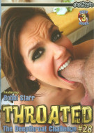 Throated #28 Porn Movie