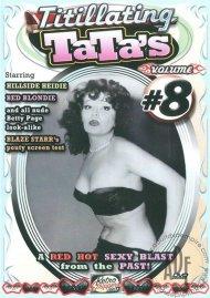 Titillating Tatas #8 Porn Movie