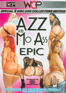 Azz And Mo Ass Epic Porn Movie