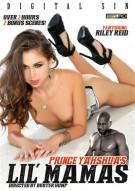 Prince Yahshuas Lil Mamas Porn Movie