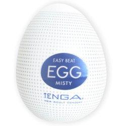 Tenga Easy Beat Egg - Misty Sex Toy