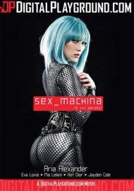 Sex Machina Porn Movie