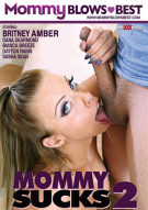 Mommy Sucks 2 Porn Movie