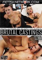 Brutal Castings: Rachael Madori Porn Video