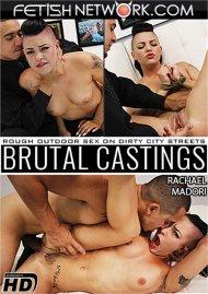 Brutal Castings: Rachael Madori HD porn video.