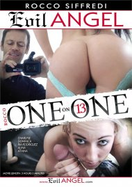 Rocco One On One #13 Porn Movie