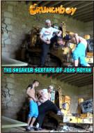 Sneaker Sextape of Jess Royan, The Porn Video
