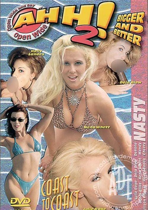 Open Wide & Say Ahh! 2 Allison Kilgore Deja Blew 1998
