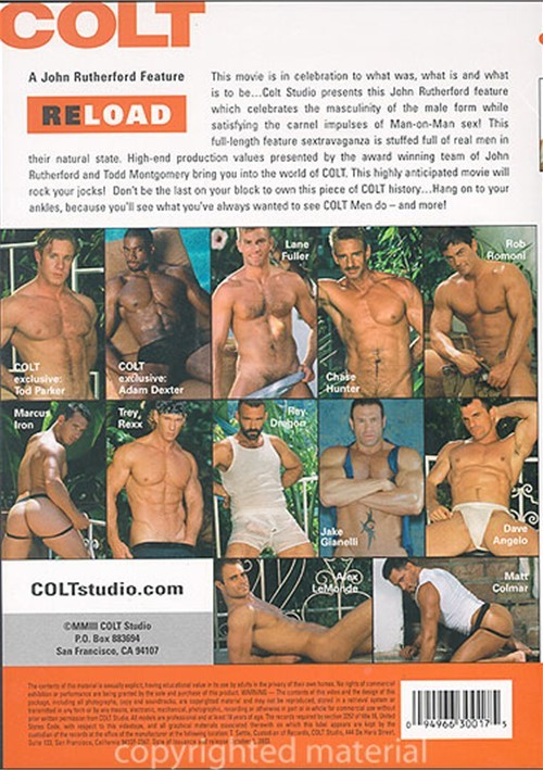 from Cain dvd gay studio