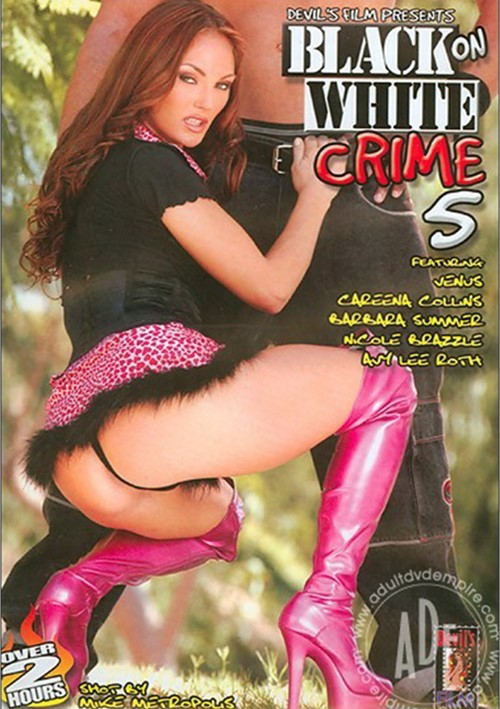 Black On White Crime 5