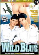 Wild Blue Porn Movie