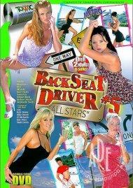 BackSeat Driver #5 Porn Video