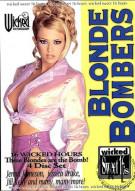 Blonde Bombers Porn Movie