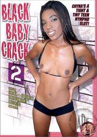 Black Baby Crack 2 Porn Movie