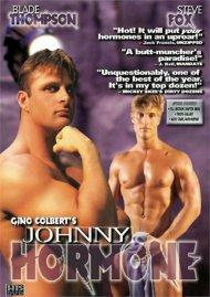 Johnny Hormone  Porn Movie