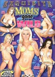 Moms Gone Wild Porn Movie