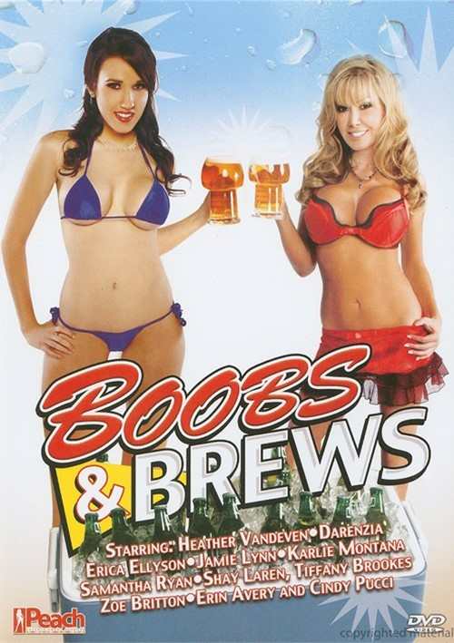 Boobs & Brews image