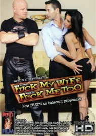 Wanna Fuck My Wife Gotta Fuck Me Too Porn Movie