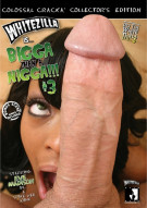 Whitezilla Is... Bigga Than A Nigga!!! #3 Porn Movie