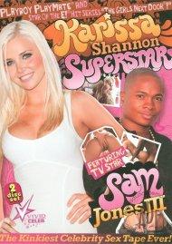Karissa Shannon Superstar Porn Movie