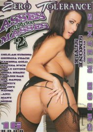 Asses For The Masses 2 Porn Movie